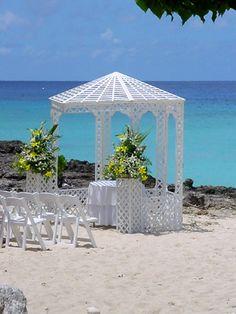 grand cayman destination wedding