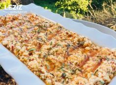 Zeytinyağlı Lorlu Kekikli Müthiş Kahvaltılık Kebab Recipes, Fried Rice, Risotto, Macaroni And Cheese, Brunch, Lunch Box, Food And Drink, Appetizers, Yummy Food