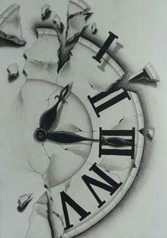 idee per tatuaggi Christian Schulze Christian Schulze idee per tatuaggi danielhosena idee per tatuag Clock Tattoo Design, Tattoo Design Drawings, Tattoo Sketches, Tattoo Designs, Tattoo Ideas, Diy Tattoo, Watch Tattoos, Time Tattoos, Sleeve Tattoos