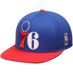 45551bbdf5424c We brought in this awesome custom piece, a Philadelphia 76ers snapback hat  in the Cooperstown Phillies maroon and white colorway! #phi…