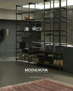 modulnova cucine