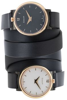 Be unique with Guillot Watch Rock Outfits, Classy Chic, Watches, Clothes For Women, Luxury, Unique, Leather, Accessories, Fashion