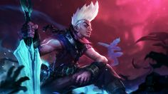 The League Fan Art Showcase features exceptional League of Legends Fan Art from around the world. Discover and explore all of the amazing LoL-inspired creations. Ekko League Of Legends, Champions League Of Legends, League Of Legends Characters, League Of Legends Memes, Fictional Characters, Starcraft, Game Character, Character Design, Date Masamune