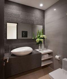 Moderne Badezimmer Fliesen In Schwarz Und Hellbeige 3D Effekt Mit Struktur  | Neues Bad | Pinterest | Badezimmer Fliesen, Badezimmer Fliesen Ideen Und  ...