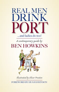 The absolute must-have contemporary guide to the world of port - packed with numerous amusing anecdotes, historical and current facts, all of which have been meticulously compiled by world-renowned port writer, Ben Howkins. For more information, go to: http://www.countrybooksdirect.com/product.php/737/0/real-men-drink-port-and-ladies-do-too