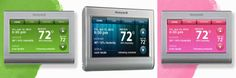 Honeywell Wi-Fi Smart Thermostat + Giveaway {$249 ARV}