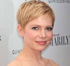 Image result for short pixie cut