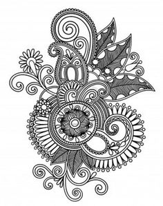 Paisley Mandala Sleeve Tattoos For Women - Yahoo Image Search Results