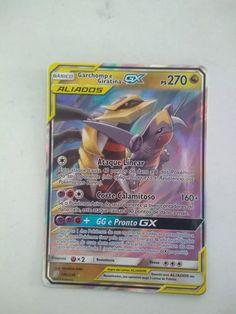 GARCHOMP E GIRATINA GX 146//236 • Rara Holo • Sintonia Mentale SM11 Pokémon