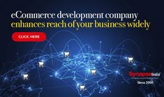 eCommerce development company enhances reach of your business widely Increase Sales, New Technology, Ecommerce, Physics, Retail, Things To Sell, Store, Business, Products