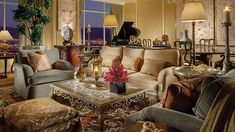 The Venetian Resort Hotel Casino's Penthouse
