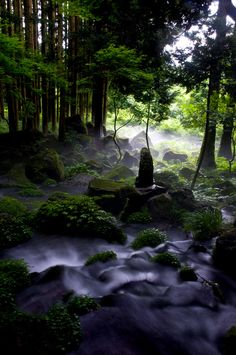 Yamagata, Japan. I want to go see this place one day.Please check out my website thanks. www.photopix.co.nz
