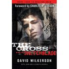 The Cross and the Switchblade by David Wilkerson. Also available in audiobook format!