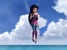 I got: Silvermist! Which Fairy Are You? (Disney)