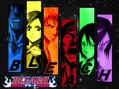 Bleach, I used to think Anime was weird, but now I think it's cool Shinigami, Bleach Online, Bleach Characters, Character Wallpaper, Manga Illustration, Awesome Anime, Light Novel, Stop Motion, Wallpaper Backgrounds