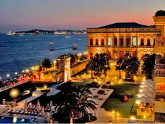 Four Seasons Istanbul