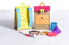 Craft + Activity = Learning Fun!