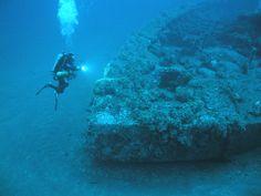 civil war shipwrecks north carolina | ... in Good Health Overall, but Historic Shipwreck Still Faces Threats