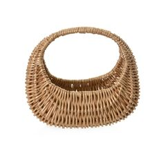 Egmont Oval Basket – Shorties Childrens Store