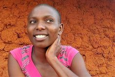 Meet Christine Kanini! She is a social worker volunteer's in a childrens office a human rights activist a member of Taita taveta human rights watch volunteers for the Kenyan Red Cross is a community health worker for WASH (water and sanitation hygiene) a green grub farmer/seller and a single mother. Christine goes above and beyond the definition of a hard working Kenyan women.  During the rainy session she will work on her farm and when her green grubs are ready she will sell them herself to…
