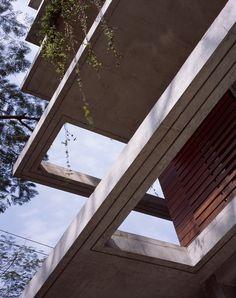 #architecture : EHL Premium Condominiums Kashef Chowdhury / URBANA