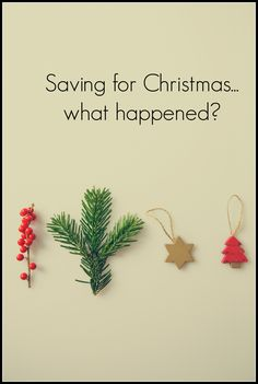 Saving for Christmas - the results Simple Christmas, Recycling, Christmas Ornaments, Holiday Decor, Xmas Ornaments, Christmas Jewelry, Christmas Ornament, Repurpose, Christmas Baubles