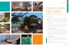 Revista coleccionable Brick´s Luxury Investments. Pág. 1