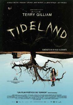 Tideland (2005) de Terry Gilliam - tt0410764