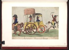 1802.Ambassadors homeward bound. Treaty of Amiens.Bodleian Libraries, Satire on the fear of French invasion, 1794-1805. (British political cartoon)