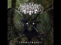 ERESHKIGAL - Intolerance Black Death, Macabre, Pagan, Heavy Metal, Album Covers, Mythology, Music Videos, Fantasy, Artwork