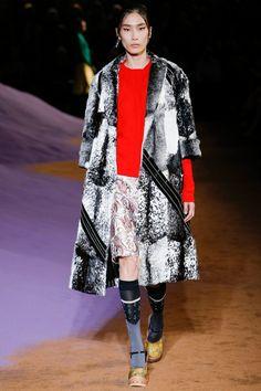 Prada Spring 2015 RTW – Runway – Vogue