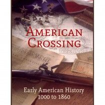 Winter Promise - American Crossing 4th-7th Book List