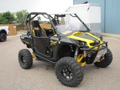 For Sale 2012 Can-am Commander @ Xtreme Toyz Classifieds your #1 Automotive Classifed Ad website...If it goes on Land, Water or Snow we can help you sell it. http://www.xtremetoyzclassifieds.com/atv-off-road/2012-can-am-commander/