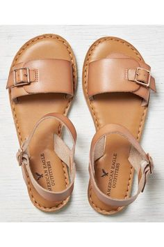 save off 0b7cd 65a9e The best under- 100 American Eagle buys that only LOOK expensive Ankle  Strap Heels,