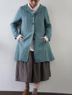 [Envelope Online Shop] Velma Lisette outer wear