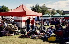 Vintage / classic cars & motorbikes and spare parts market - On July 15-16, 2017