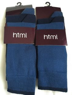 Turkish Cotton Crew Socks 4 Pairs html Blend Made in Navy Blue Turkey Dress Socks #html #Crew #socks #cottonsocks #cotton #mensocks #turkishsocks #giftforhim #shopping #deal