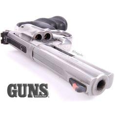 Exclusive: One Gun I'll Never Sell | GUNS Magazine | Click to read: http://gunsmagazine.com/exclusive-one-gun-ill-never-sell/ | #smithandwesson #kakkuriexclusive #gunsmagazine