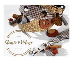 Chic fashion for pets Moda Animal, Animal Fashion, Charms, Pets, Chic, Classic, Vintage, Shabby Chic, Derby
