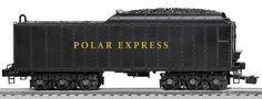 Lionel Train Sets -   Lionel LEGACY RailSounds Polar Express Tender #1225 Lionel Train Sets, Train Tracks, Motor Skills, Trains, The Help, Train