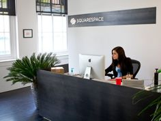 Squarespace's NYC Offices