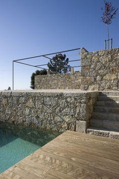 Imagen 3 de 18 de la galería de Casa Afife / Alfredo Resende Arquitectos. Fotografía de Luis Ferreira Alves