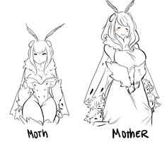 Moth Girls: Image Gallery - Page 6 (List View) Anime Poses Reference, Art Reference, Character Concept, Character Art, Cute Moth, Manga Drawing Tutorials, Anime Monsters, Manga Cute, Human Art