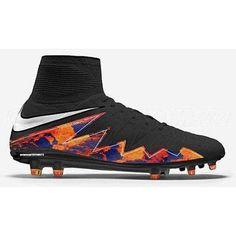 Estas son las botas que #Nike lanzará dentro de 1 mes más para Cristiano Ronaldo. Hermosas. #CR7