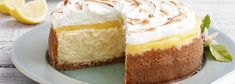 Be inspired by LANCEWOOD's deliciously simple selection of irresistible recipes, fit for any meal or occasion. Mary Berry Lemon Meringue, Lemon Meringue Roulade, Best Lemon Meringue Pie, Lemon Meringue Cheesecake, Cheesecake Recipes, Lemon Desserts, No Bake Desserts, Pudding Cake, Sweet Tarts