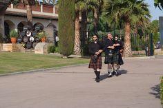 Grup de gaiters a Catalunya. www.eventosycompromiso.com