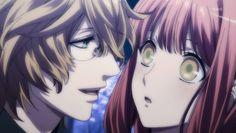Uta no Prince-Sama Maji Love Revolutions Ep.1 | Natsuki and Nanami