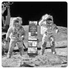 Hasta en la Luna! (A little bit of Spanish humour) @jw-archive.org
