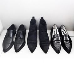 I wear black shoes all the time. It goes well with clothes that I own. Loafers Men, Men Dress, Dress Shoes, Oxford Shoes, Formal Shoes, Oxford Shoe, Cheap Dress Shoes, Dressy Shoes, Oxfords