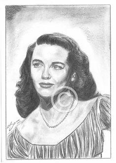 Dorothy Malone
